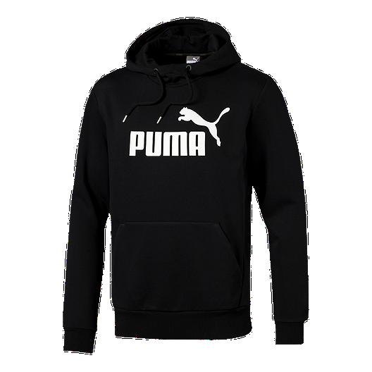 415823517a9 Puma Men s Essentials No.1 Logo Hoodie