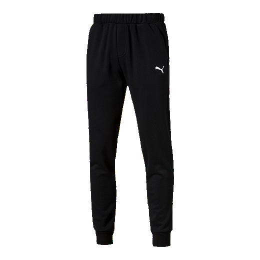 4788404f4f Puma Men's Essentials Fleece Pants | Sport Chek