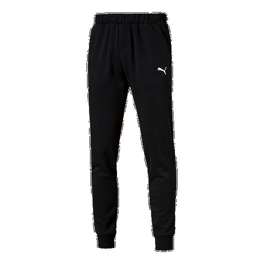 1ea3c68f0223 Puma Men s Essentials Fleece Pants