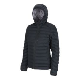 Mountain Hardwear Women's StrechDown Hooded Jacket
