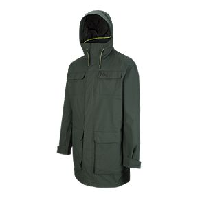31ccd072f Helly Hansen Men s Captain Parka