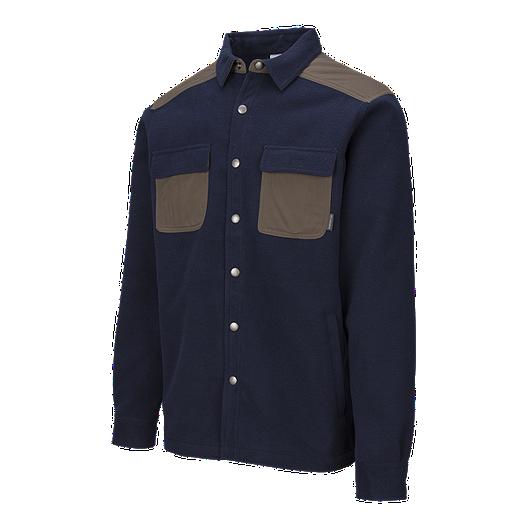 971935575e3 Columbia Men's Twisted Divide Shirt Jacket | Sport Chek