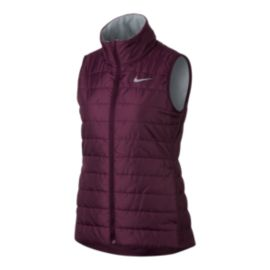 Nike Golf Women's Repel Warm Full Zip Vest