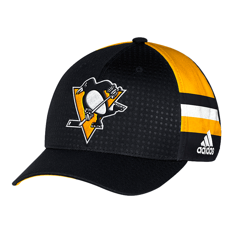 Pittsburgh Penguins 2017 Draft Hat  41ce6f2378a3