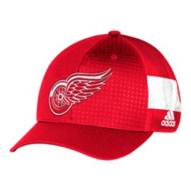 Detroit Red Wings 2017 Draft Hat