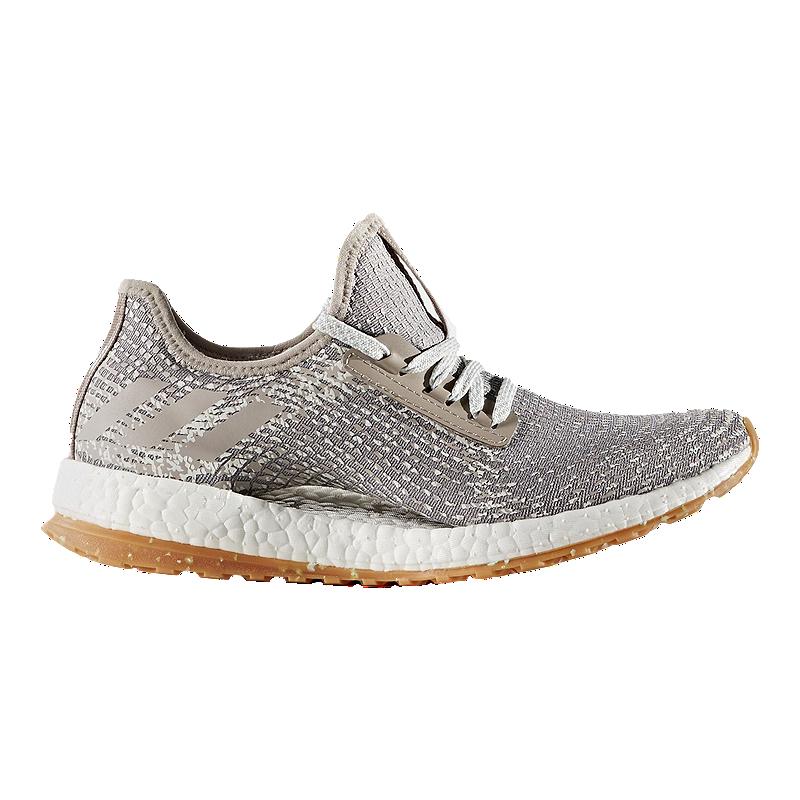 91ae9da0c adidas Women's Pure Boost X All Terrain Running Running Shoes - Silver Grey/White/Gum  | Sport Chek