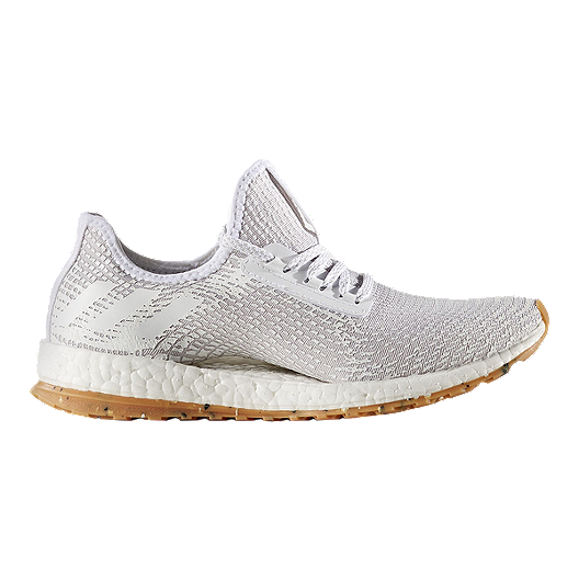 b667ee6d7aca8 adidas Women s Pure Boost X All Terrain Running Running Shoes - White Gum