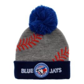 Toronto Blue Jays Little Kids' Knit Beanie