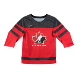 Team Canada Nike Toddler Hockey Jersey