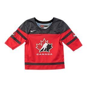 02acf24fd51 Team Canada Nike Infant Hockey Jersey