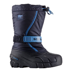 bbc863b2c16d2 Sorel Kids  Flurry Winter Boots ...