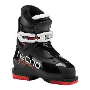 Tecnopro T40 Junior Ski Boots 2017/18 - Black