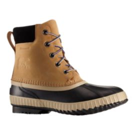 Sorel Men's Cheyanne II Boots - Buff/Beach