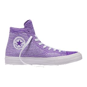 df15dafcaa1af4 Converse Chuck Taylor All-Star X Nike Flyknit Shoe Collection ...