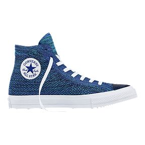 065a41527f240f Converse Chuck Taylor All-Star X Nike Flyknit Shoe Collection ...