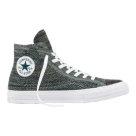 Converse CT All Star Hi x Flyknit Shoes - Teal