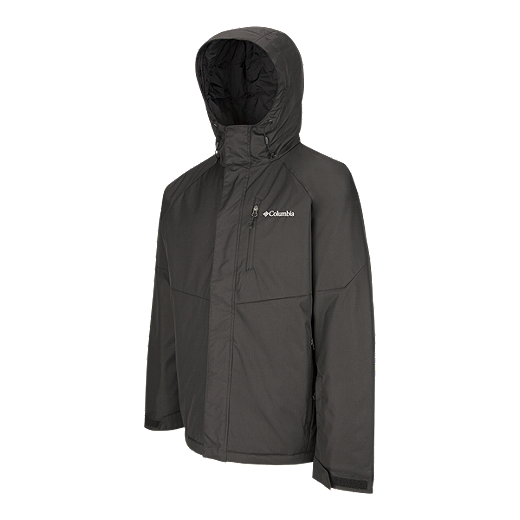 Mens Insulated Jackets | Jackets Review