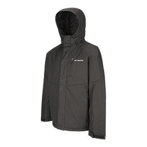 Columbia Men's Chuterunner Insulated Jacket