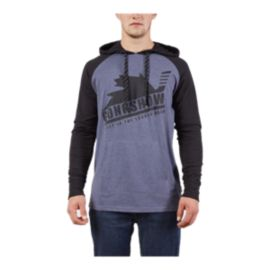Gongshow Men's The Go To Pullover Hoodie