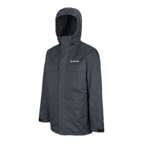 Columbia Men's Bugaboo Casual IC Omni-Heat Jacket