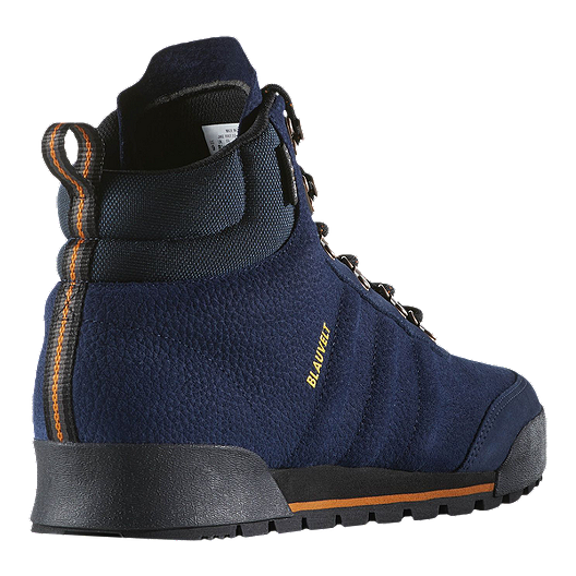 6639a0eef15 adidas Men's Jake 2.0 Boots - Navy/Black | Sport Chek