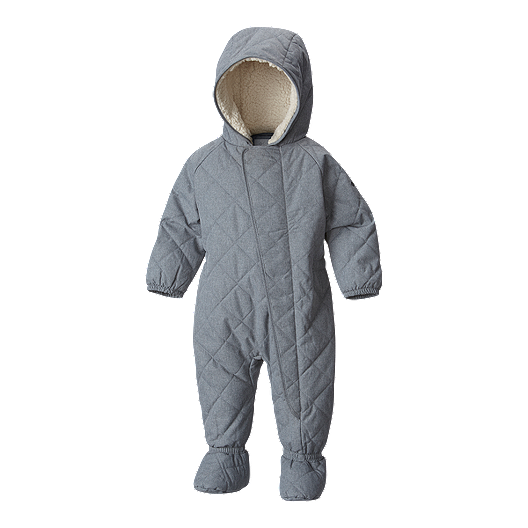 84f824557dbb Columbia Baby Meet Cute Bunting Suit