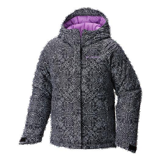 f39635261 Columbia Toddler Girls  Horizon Ride Winter Jacket