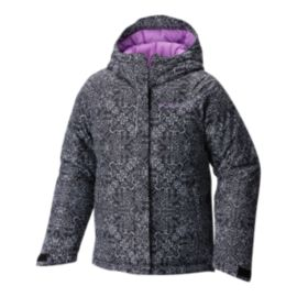 Columbia Toddler Girls' Horizon Ride Winter Jacket