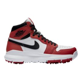 Nike Air Jordan 1 Men's Golf Shoes