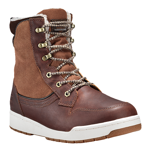 a849ae948a9 Timberland Men's Raystown Boots - Brown