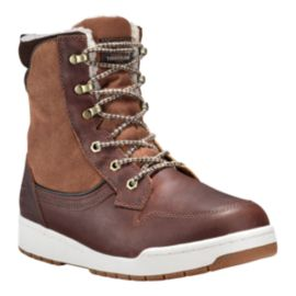Timberland Men's Raystown Boots - Brown