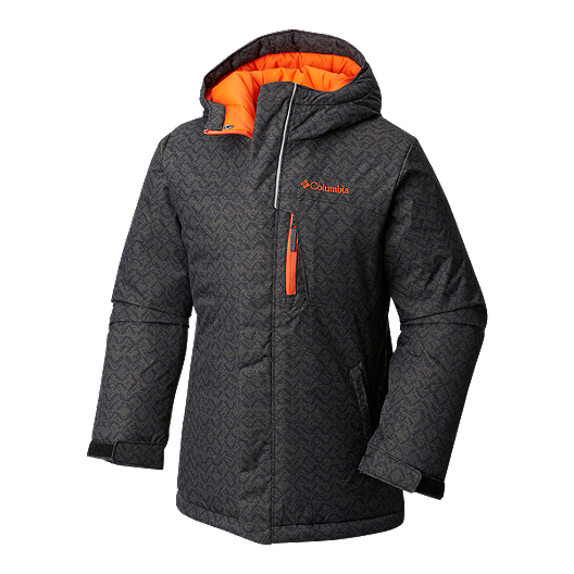 b9a7216b Columbia Boys' Alpine Free Fall Insulated Winter Jacket | Sport Chek