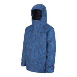 Columbia Boys' Bugaboo Interchange 3 In 1 Winter Jacket