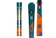 Men's Ski Packages