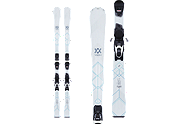 Women's Ski Packages