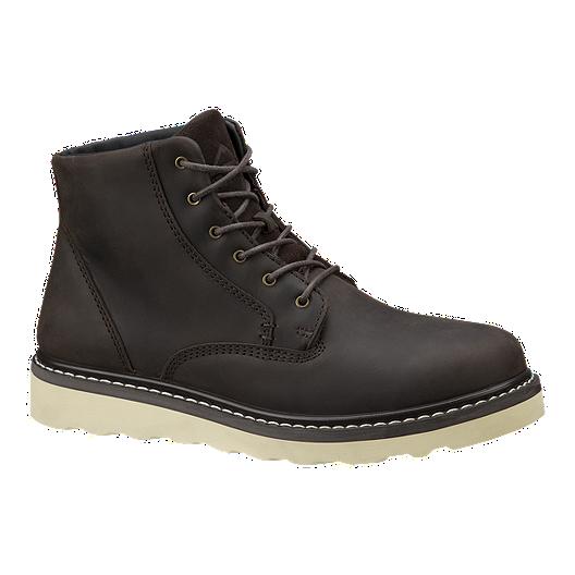 50f3de99d McKINLEY Men s Triumph Leather Boots - Brown