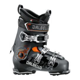 Dalbello Panterra MX 80 GW Men's Ski Boots 2017/18 - Black