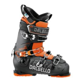 Dalbello Panterra 90 Men's Ski Boots 2017/18 - Black/Orange