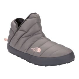 The North Face Women's Thermoball Traction Bootie - Grey