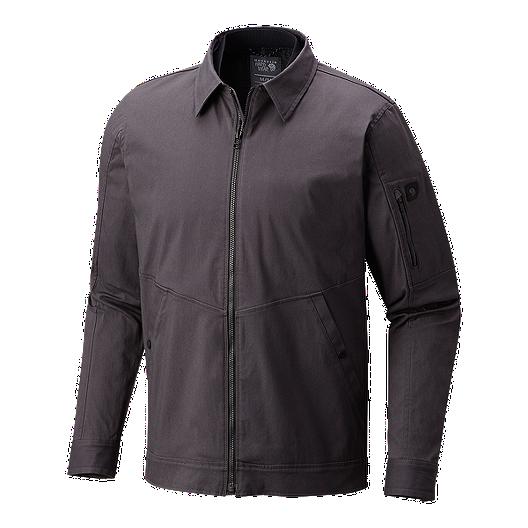 4c1da0b0c Mountain Hardwear Men's AP Jacket