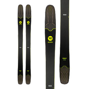 Rossignol Soul 7 Hd Men's Alpine Skis 2017/18