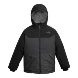 The North Face Boys' Brayden Insulated Winter Jacket