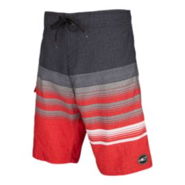 O'Neill Men's Lennox Volley Short - Red