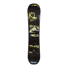 K2 Mini Turbo Junior Snowboard 2018/19