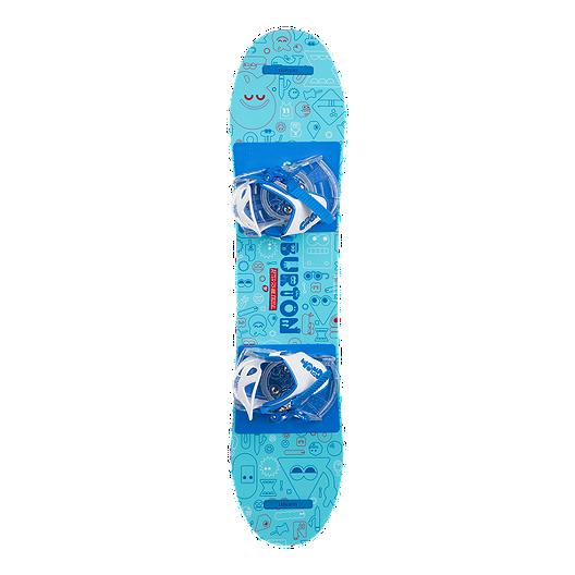 66426687a6d4 Burton Afterschool Special Junior Snowboard   Bindings 2017 18