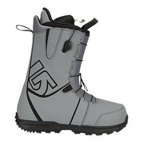 Burton Transfer Men's Snowboard Boots 2017/18 - Black