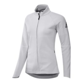 adidas Women's Climaheat Running Jacket