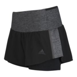 adidas Women's Ultra Energy Running Shorts