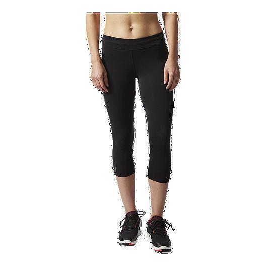 Affidabile Esclusivo Rifiutare  adidas Women's Response Running Capri Tights | Sport Chek