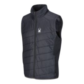 Spyder Men's Glissade Insulated Vest
